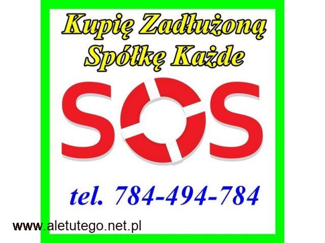 Kupimy Zadłużone Spółki - Ochrona 299 K.s.h. Podatki Kadry Płace